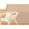 China Papel de parede 0.53*9.5m da decoração da sala do fundo do sofá de Chivas da forma para o agregado familiar wholesale
