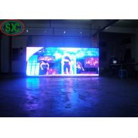 China SMD Clear P8 Electronic Outdoor Digital Billboard Signs For Advertisement on sale