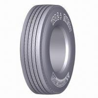 China Michelin Radial Truck Tire with Low Rolling Resistance wholesale