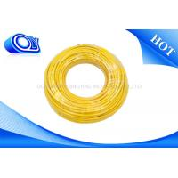 China Outdoor Communication Tight Buffered Fiber Cable PDLC / ODVA 7.0mm 2 Core wholesale
