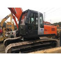 China 20T Japan Origin Used Hitachi Excavator ZX200-6 With Good Working Condition on sale