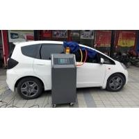China car air purifier ozone generator for car use with ozone and anion wholesale