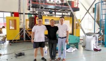 Zhangjiagang Baisu Machinery Manufacture Co., Ltd.
