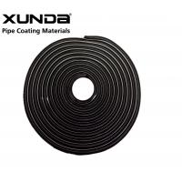 China 2 Sided Adhesive Sealing Butyl Rubber Tape Waterproof Dimensiona 5/16 Round wholesale