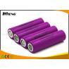 China Original LG HD2 E Cig Battery rechargeable li ion batteries For Vape wholesale