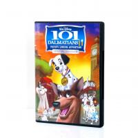 China 101 Dalmatians II,Aladdin ,Beauty and the Beast,Hot selling DVD,Cartoon DVD,Disney DVD,Movies,new season dvd. wholesale