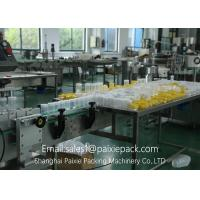 China High Production Capacity Honey Filling Machine Oil Filling Machine 2.2kw wholesale