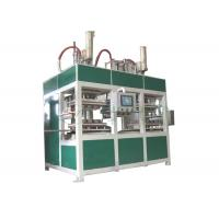 China High Efficiency Pulp Moulding Machine For High - Quality Industrial Packaging wholesale