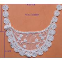 China Lace Collar Lace Neck Lace (YL-0710038) on sale