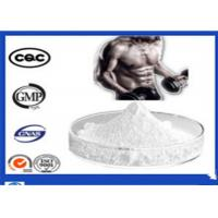 Tamoxifen Citrate Powder Anti Estrogen Steroids CAS 89778-27-8 For Cancer