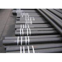China Round Galvanized Seamless Steel Pipe , T9 / T11 Stainless Steel Custome Tubing wholesale
