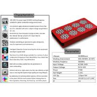 China High quality apollo led grow light 300W for plant growing-apollo 8 wholesale