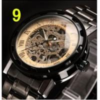 High-grade Hollow Mechanical Watch Europe and America Male Taste