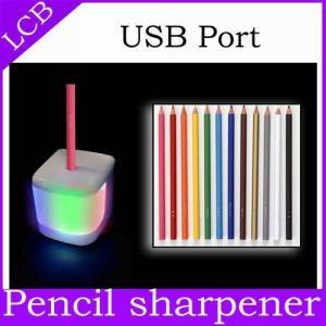 China plastic pencil sharpener wholesale