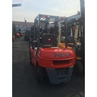 China CPCD30 3 Ton Forklift Located in Shanghai Used Heli Forklift wholesale
