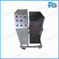 China China Factory Plug and Socket-Outlet Tumbling Barrel Test Equipment Meet the requirement of IEC60884-1 on sale