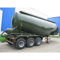 China Cement tank trailer ( pneumatic tank ) for sale     Titan Veihicle on sale