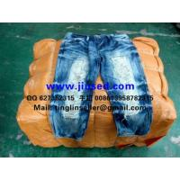 China Fashion Used Clothes, Second Hand Clothing wholesale