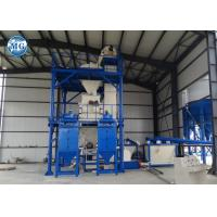 China Industrial Automatic Pulse Dust Collector Jet Blowing Remove Way on sale