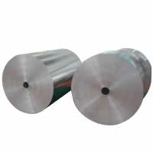 China Good performance color coated hydrophilic aluminum foil wholesale