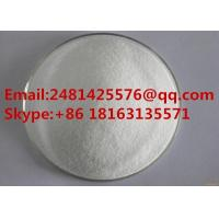 Buy cheap 99% Purity Raw material Steroid Anti Aging L-Carnosine Powders CAS 305-84-0 from wholesalers