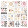 China Fashion Standard Glazed Ceramic Tile For Bathroom Floor Polished 200x200 wholesale