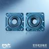 China Automatic Aligning Cast Iron Pillow Block Bearing 35mm UELFS207 / HCFS207 wholesale