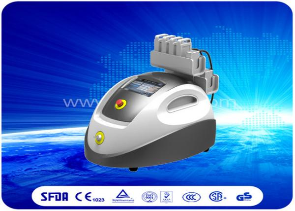 Quality Diode Laser Weight Loss Slimming Machine Body Shaping Fat Reduction Equipment for sale