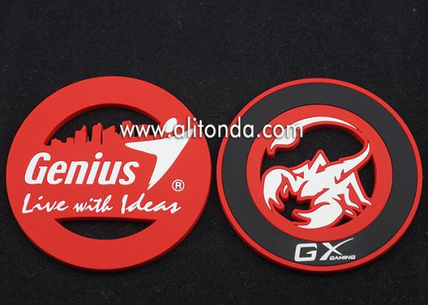 Quality Custom Disposable Bar Beer Coaster cardboard coaster for bar with logo printing for sale