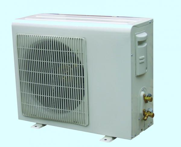 wall mounted air conditioner/split type air conditioning #3E8A8D