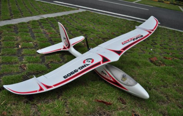 Foam Airplane Glider Images