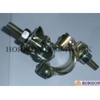 China Scaffolding coupler, sleeve couplers, British sleeve clamp for scaffold pipe wholesale