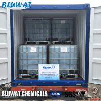 China Cationic Decolorant Polyamine Water Treatment Chemical In Paper And Pulp Industry wholesale