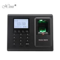 China Biometric Fingerprint Access Control System And Time Attendance Fingerprint Door Access Control on sale