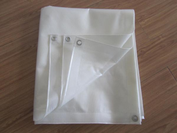 Clear Plastic Tarps Images