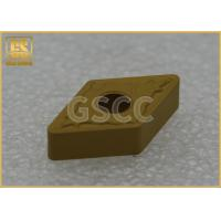 China 100% Vergin Material Tungsten Carbide Inserts With CVD / PVD Coating wholesale