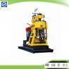 China ディーゼル機関のコア サンプルの掘削装置 wholesale