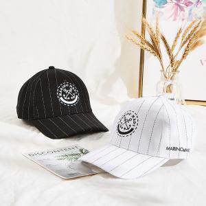 China 6 Panel Sports 100% Cotton Baseball Cap Embroidery Logo wholesale