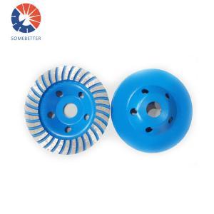 China Cup Diamond Grinding Wheel Professional Quality, Diamond Tools Grinding Wheel wholesale