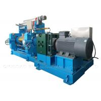 China Energy Saving And High Efficiency Two roller rubber mixing mill machine on sale