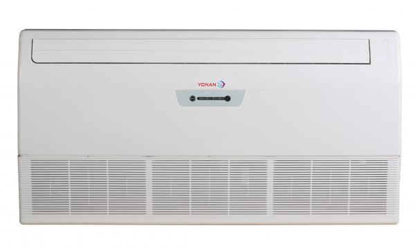 BTU Sanyo Commercial Cool Air Conditioner / Ceiling Air Conditioning #4A7281