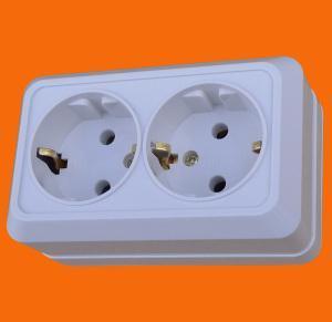 China European Style Socket (S1210) wholesale