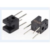 China Through Hole Slotted Optical Switch, Phototransistor Output on sale