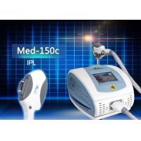 portable opt ipl med - 150c alexandrite laser hair remover permanent laser machine