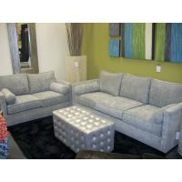 Leather sectional sofa MT06