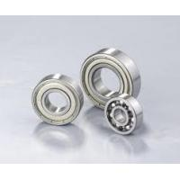 China 61905-2Z Nsk Deep Groove Ball Bearing For Electric Motors Customized Size on sale