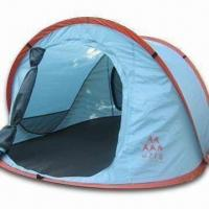 China Popup Beach Tent with 2 Doors, Good Ventilation, Waterproof wholesale