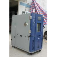 China Stable Environment Temperature Test Chamber For Research Product Development on sale