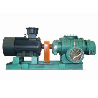 Manufacturer of three lobe roots blower