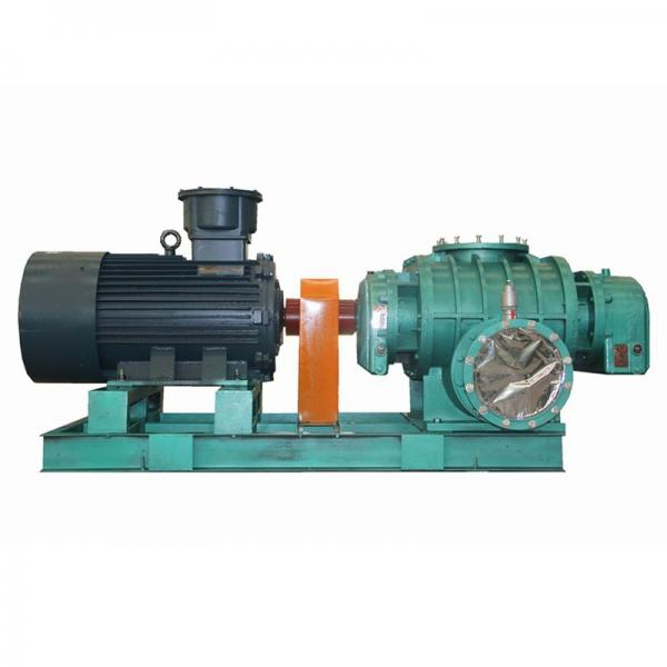 Quality Manufacturer of three lobe roots blower for sale